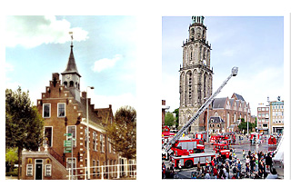 photographs from the Netherlands
